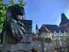 Budapest Heroes Square & Vajdahunyad Castle