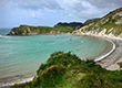 Lulworth Cove & Durdle Door [06/09/2017]