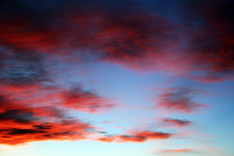 Alsager Sunset
