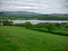Llangower Walk & Bala Lake Railway