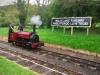 Llangower Walk & Bala Lake Railway