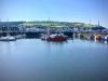 Whitehaven Harbour [25/08/2019]
